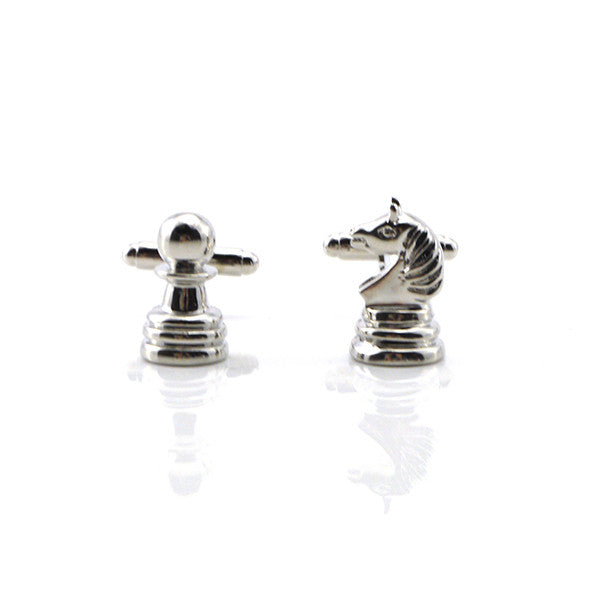 International Chess Cufflinks