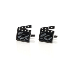 Filming Board Cufflinks
