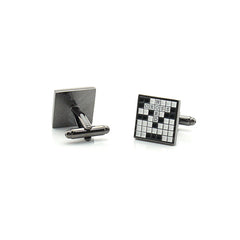 Word Board Cufflinks