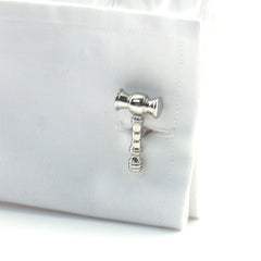 Auctioneer Cufflinks