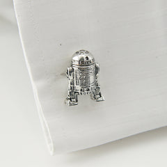 Star War - R2D2 Cufflinks