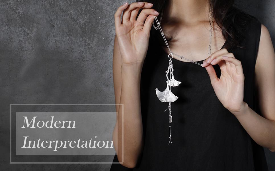 Shop Necklace Collection