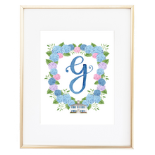 Load image into Gallery viewer, Monogram Crest
