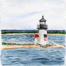 Load image into Gallery viewer, Brant Point Light