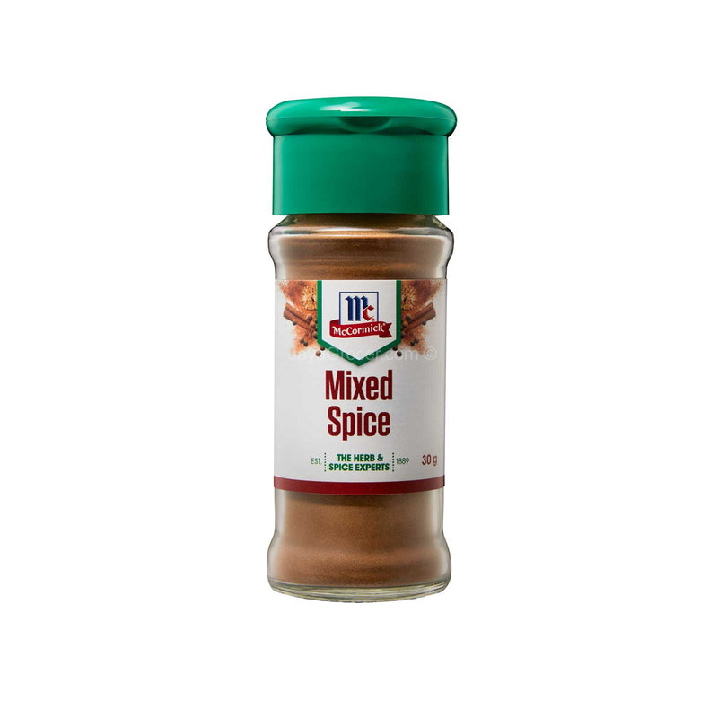 McCormick Mixed Spice Blend 30g
