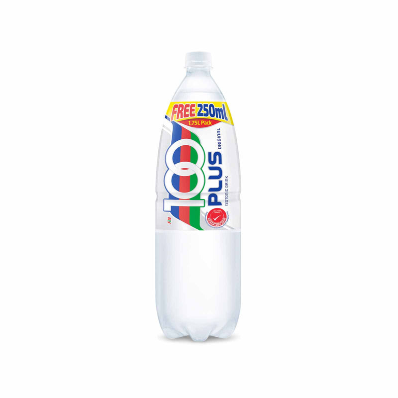 100 Plus Original Isotonic Drink 1.5L