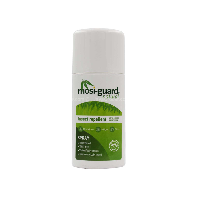 Mosi-Guard Natural Insect Repellent 75ml