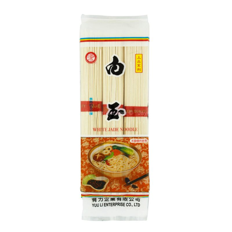 Sing Long White Jade Noodle 350g