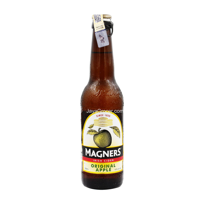 Magners Original Irish Cider Bottle 330ml