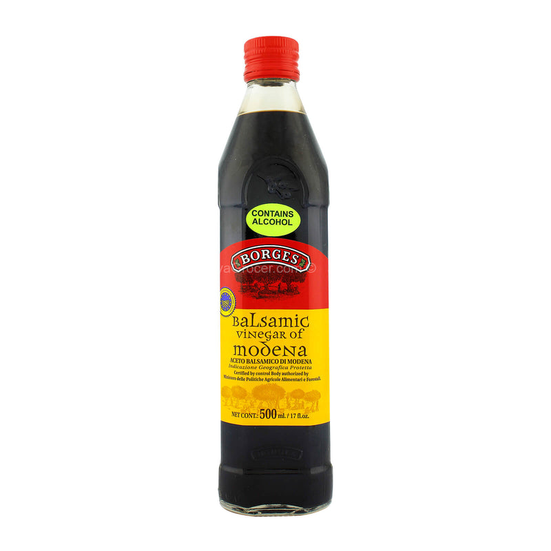 Borges Balsamic Vinegar of Modena 500ml