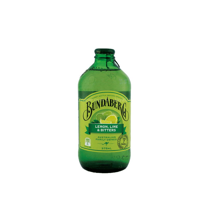 Bundaberg Lemon Lime & Bitters Juice 375ml