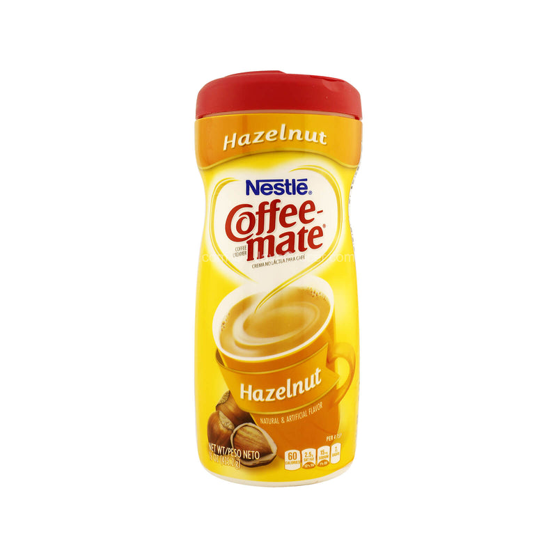 Coffee-mate Hazelnut Coffee Creamer 425.2g