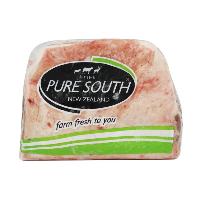New Zealand Frozen Lamb Short Loin 1kg