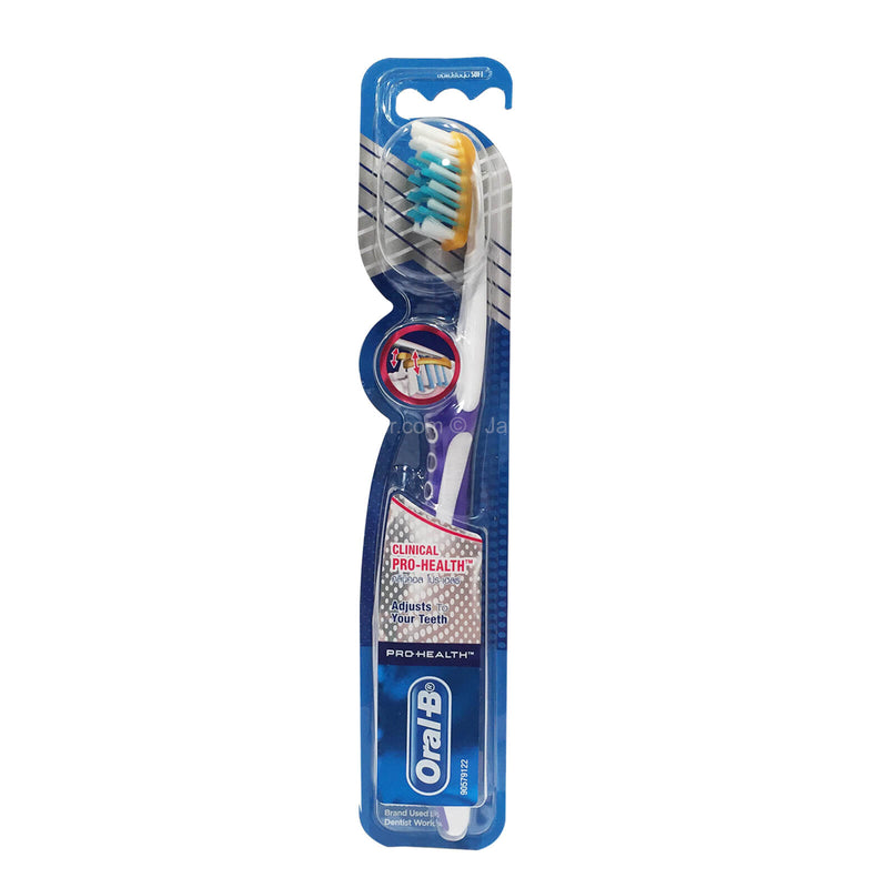 Oral-B Clinical Pro Health Toothbrush 1pc