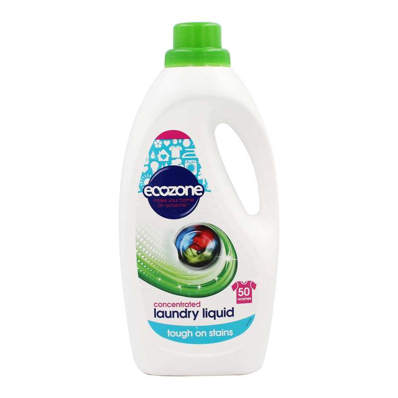 Ecozone Concentrated Laundry Liquid 2L