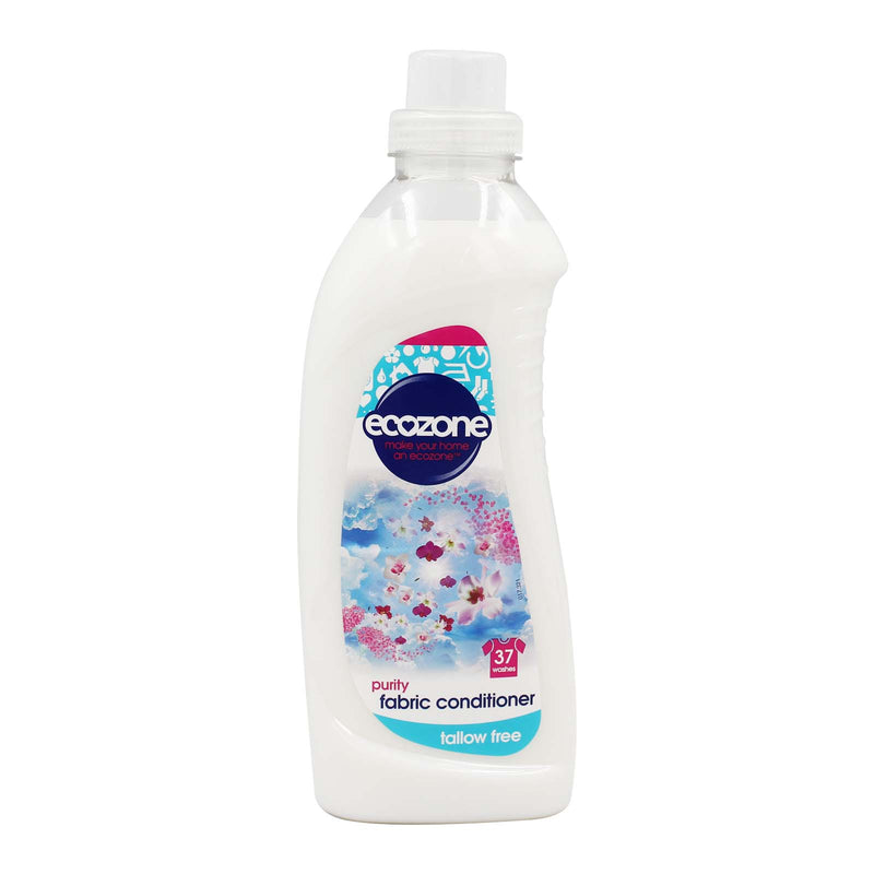 Ecozone Purity Fabric Conditioner 1L