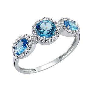 true - ColorMe Ring 925 - 45
