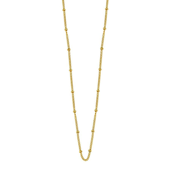 Dafne Chain Gold