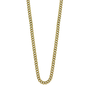 true - Larisa Chain Gold