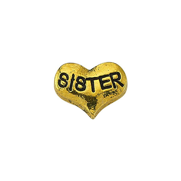 Sister - Gold