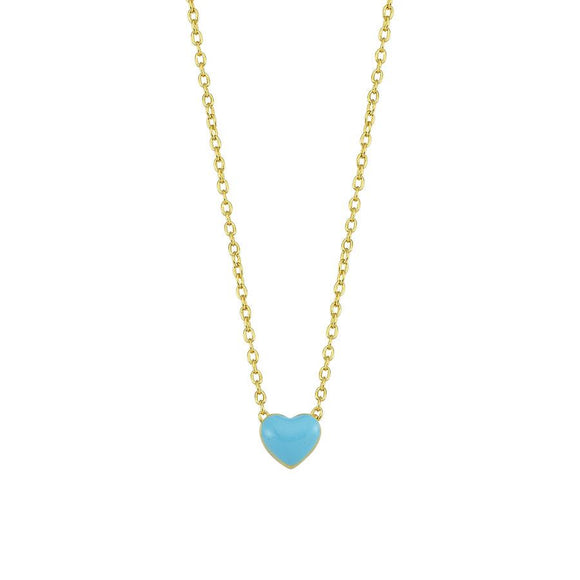 Amazing Love Necklace - 925