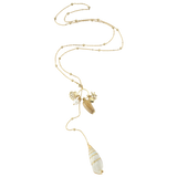 Beads Oyster Neck - 3