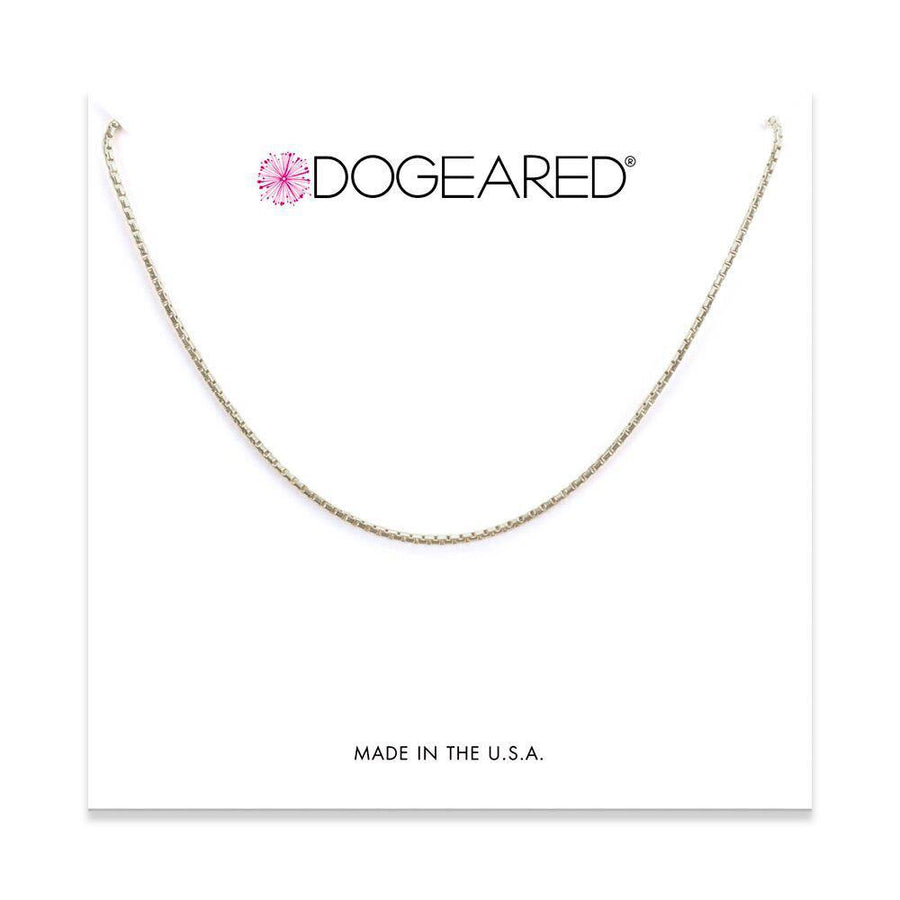 the perfect choker to wear layered or solo! Shop Necklaces from Dogeared. Free shipping on all orders. Hand crafted in the USA. Shop now! you are a rainbow of possibilities!