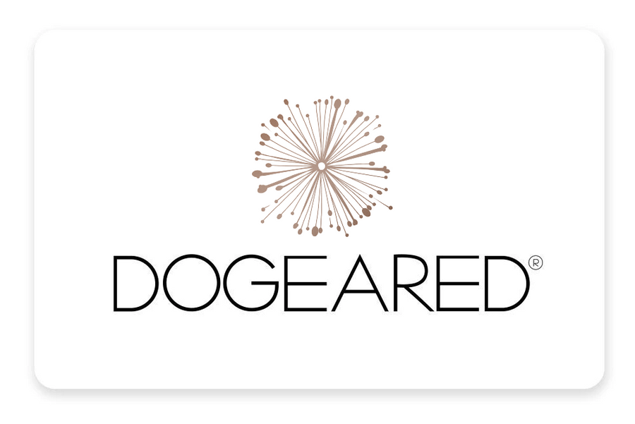 Dogeared Gift Card