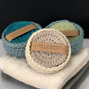 Scrubbies Gift Set
