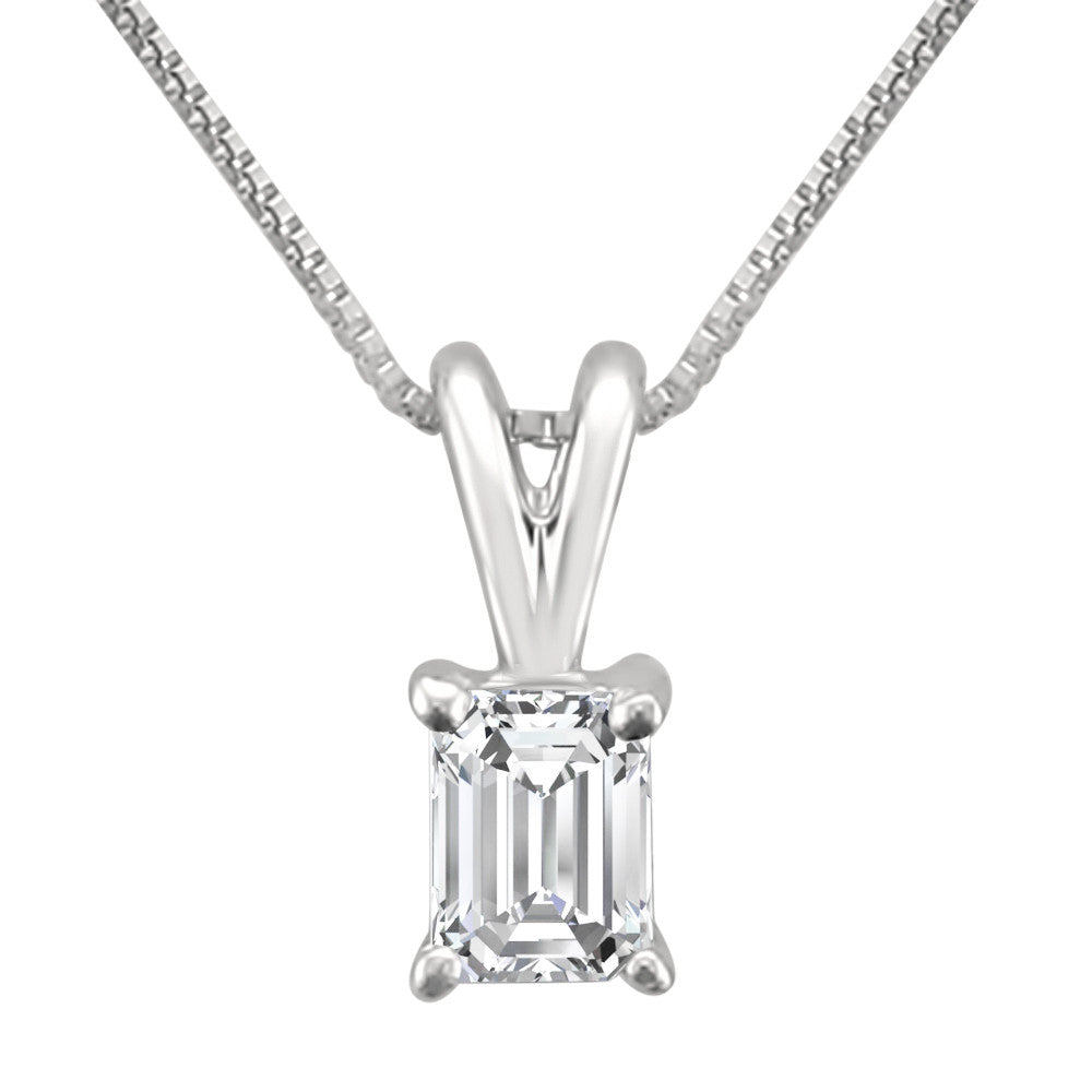 cut necklace for master set id emerald at illusion jewelry necklaces j diamond sale link