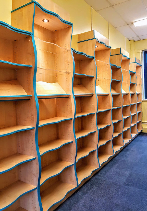 school corridor furniture uk