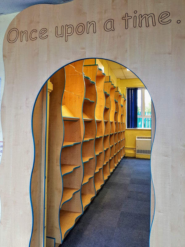 library furniture for schools uk