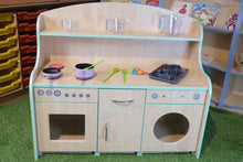 Load image into Gallery viewer, sota interiors school play kitchen