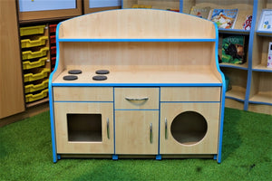 image result school play kitchen