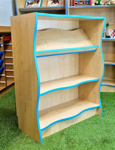 Mix and Match Wavy Shelves (3 Sizes)