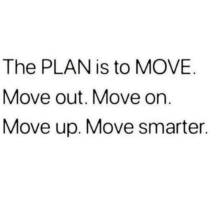The Plan ⚡️