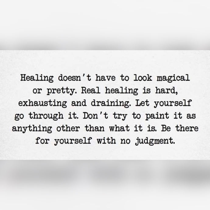Healing Magical ⚡️