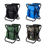eazy Up  mixed Colours Rucksack Chair Darkside Gadgets