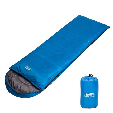 Ultralight Season 3 Sleeping Bag - darkside gadgets