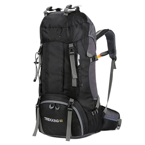 60L Outdoor Backpack - darkside gadgets