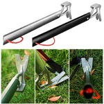 All In One Tent Peg Extractor And Hammer - darkside gadgets