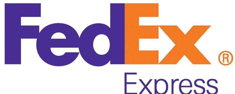 Expedited shipping service via DHL or FedEx (Accessory)