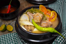 Load image into Gallery viewer, Pork Sinigang