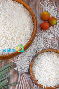 Healthy Q Premium Aromatic High Quality Rice (Nueva Ecija) 25 kilos