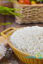Load image into Gallery viewer, Healthy Q Premium High Quality Rice (Nueva Ecija) 25 kilos