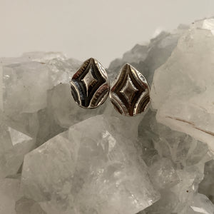 Everyday Sterling Silver post earrings