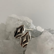 Load image into Gallery viewer, Everyday Sterling Silver post earrings
