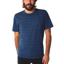 Load image into Gallery viewer, LAGUNA Striped Tee