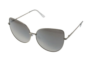 TIANA Rose-tinted Sunglasses (Also in Grey)