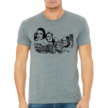 Load image into Gallery viewer, WOMEN OF MOUNT RUSHMORE T-shirt